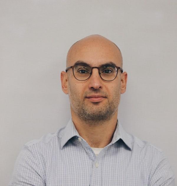 """מיכה מורצקי, (EA ,CPA (Isr, רישיון לייצוג בארה""""ב  / צילום: מיכה מורצקי"""