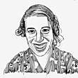 תרצה אטיה / איור: גיל ג'יבלי