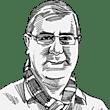 """עו""""ד רדא ג'אבר / איור: גיל ג'יבלי"""
