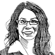 הילה צאירי / איור: גיל ג'יבלי
