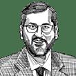 יונתן אירם / איור: גיל ג'יבלי