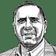 יוסף אבו ג'עפר / איור: גיל ג'יבלי