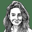 ימית ינאי מלול / איור: גיל ג'יבלי