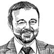 אלון סמואל / איור: גיל ג'יבלי