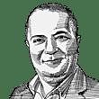 הישאם ג'ובראן / איור: גיל ג'יבלי