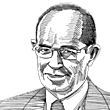 צבי בנטואיץ / איור: גיל ג'יבלי