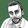 רוני קרביץ / איור: גיל ג'יבלי