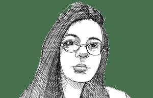 חני וייזר / איור: גיל ג'יבלי