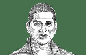 שלומי מגנזי / איור: גיל ג'יבלי
