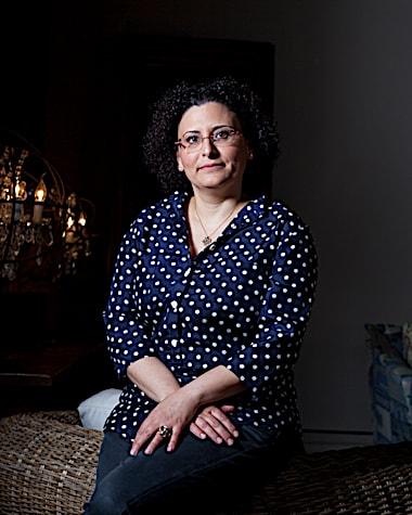מיכל עבאדי / צילום: דנה קרן
