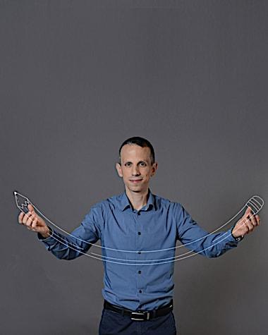 אוהד אלקבץ / צילום: איל יצהר