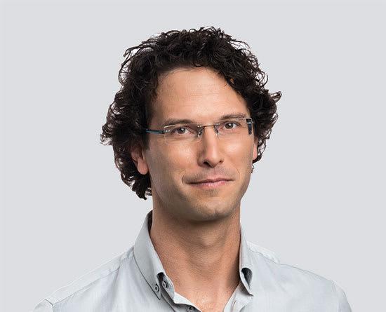 """שי בוסל, מנכ""""ל ומייסד מייפיננדה / צילום: יונתן בלום"""