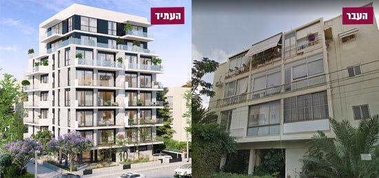 """מודליאני 10 תל אביב / צילום: יח""""צ"""