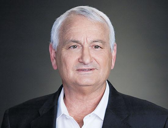 אלון שוסטר, שר החקלאות / צילום: כחול לבן