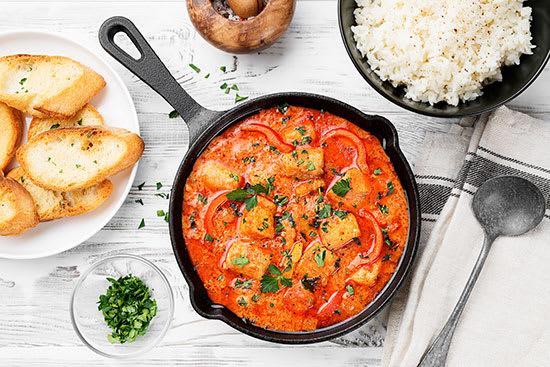 ארוחה של בויאבז / צילום: Shutterstock