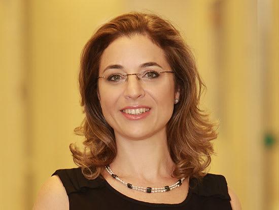 עדי באריל, יועצת שיווק ותקשורת / צילום: אסנת רום