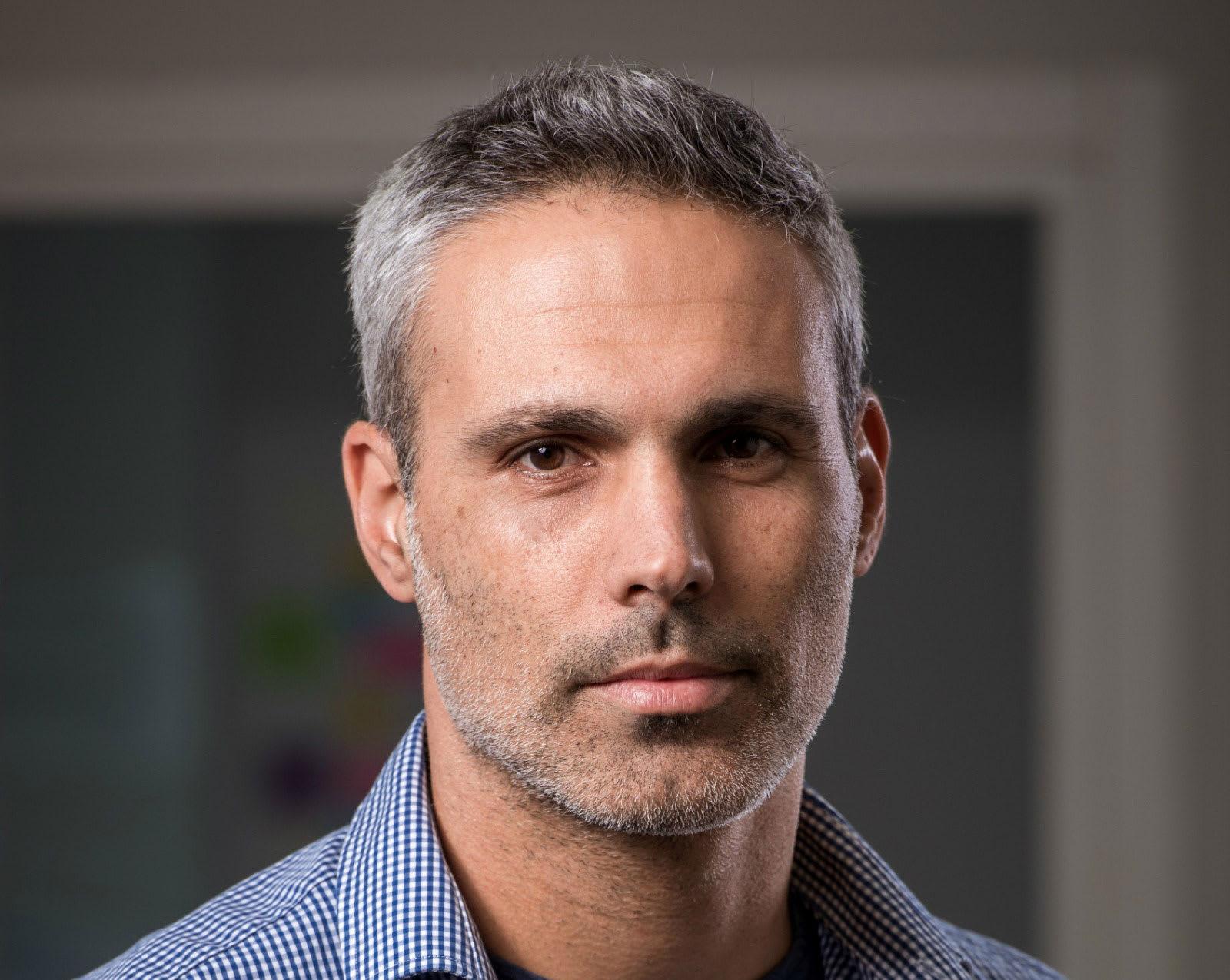 """גיל שדה, מייסד ומנכ""""ל סיגנלס אנליטיקס / צילום: סיגנלס"""