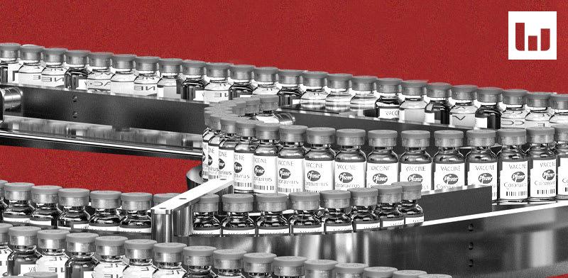 חיסונים לקורונה / צילום: Shutterstock