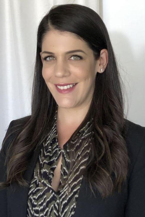 דנה בורגר, Country Manager Israel ב-Waze / צילום: באדיבות Waze