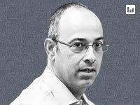 ירון זליכה, המפלגה הכלכלית / צילום: שלומי יוסף