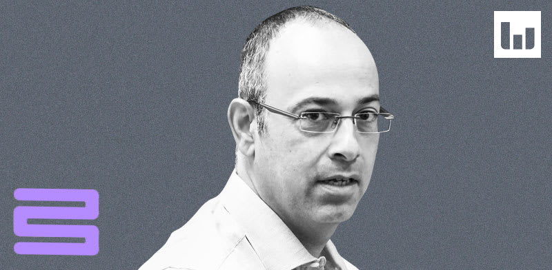 פרופ' ירון זליכה, המפלגה הכלכלית / צילום: שלומי יוסף