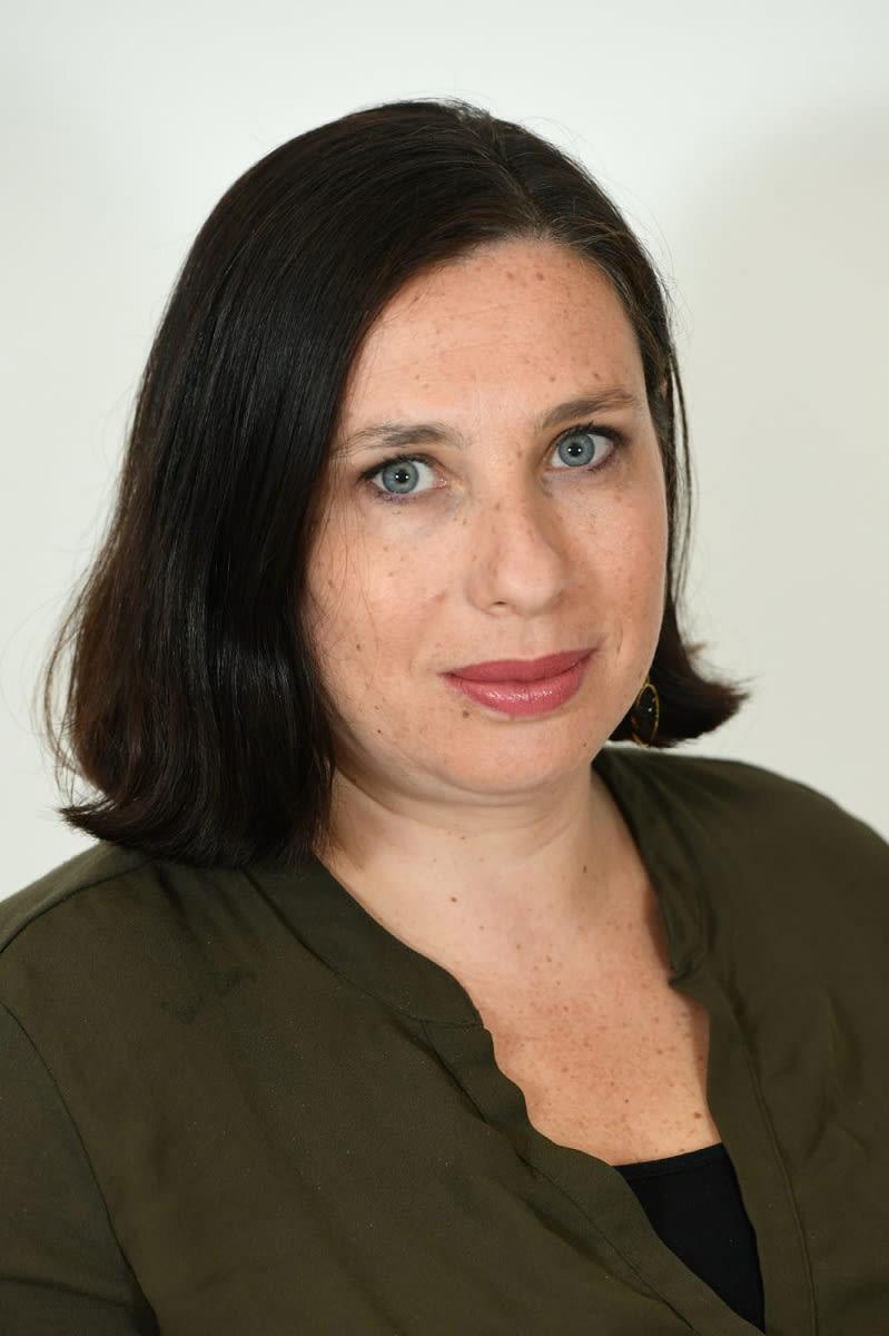 יוליה איתן, משרד העבודה והרווחה / צילום: חורחה נובומינסקי