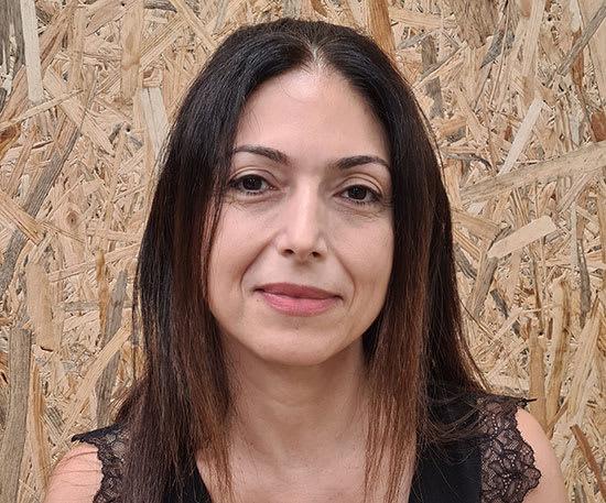 """חגית לוי, מנהלת גיוס ב־H&M / צילום: יח""""צ"""