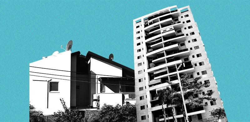 מה אפשר לקנות ב-2.9 מיליון שקל בדרום / עיצוב: טלי בוגדנובסקי
