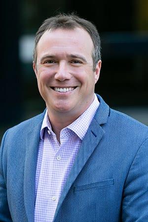 """שי הורוויץ, מנהל מכירות עולמי של סייבריזן / צילום: יח""""צ סייבריזן"""