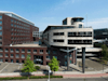 בניין המשרדים שאספן גרופ רכשה עם אלטשולר שחם פרופרטיז ושלמה ביטוח / צילום: באדיבות החברה