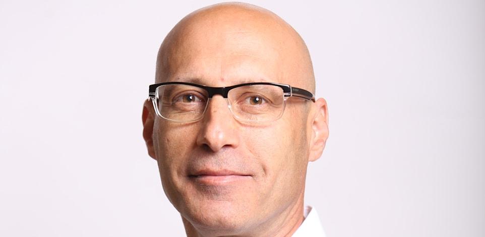 נועם שצ'לקה, מנכ''ל אינרום תעשיות בנייה / צילום: קרן מזור