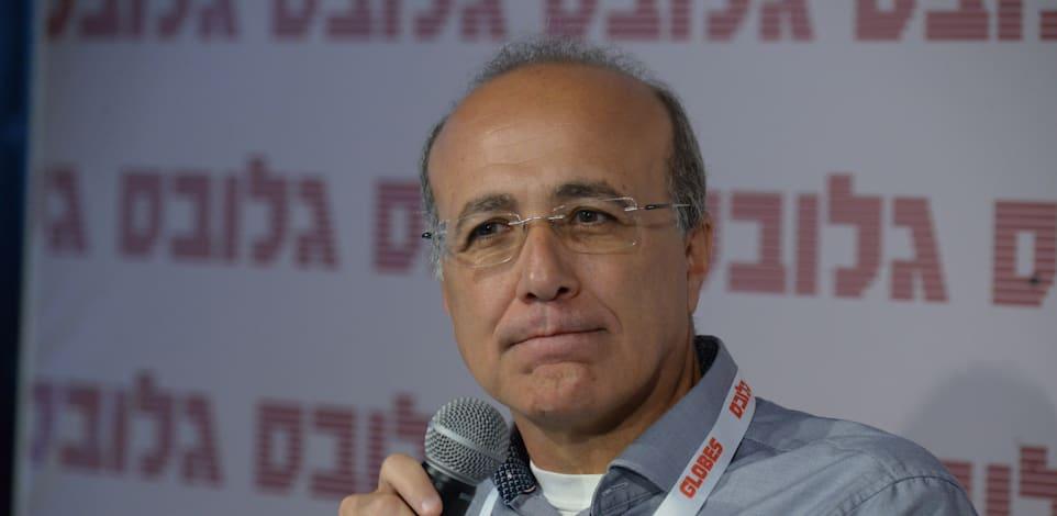 ד''ר משה ברקת, הממונה על שוק ההון / צילום: איל יצהר