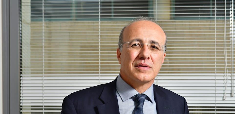 משה ברקת, הממונה על שוק ההון / צילום: רפי קוץ