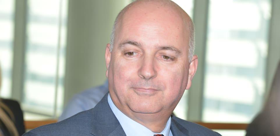 אילן רביב, מנכ''ל מיטב דש / צילום: תמר מצפי