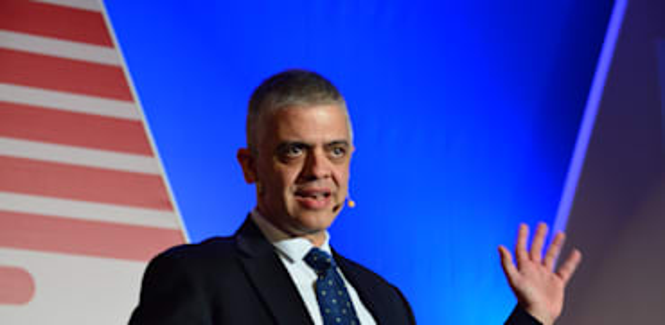 טל ליאני, ראש מחלקת מחקר טכנולוגיה ב־Bank of America / צילום: תמר מצפי