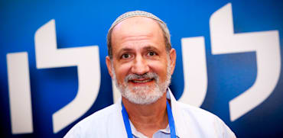 השופט מנחם קליין / צילום: שלומי יוסף