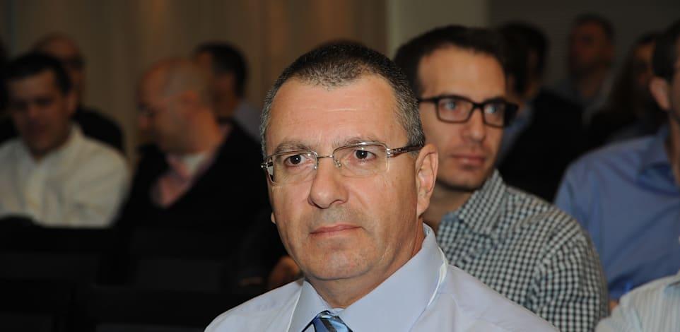 "רון בבקוב, מנכ""ל ביונדווקס / צילום: איל יצהר"