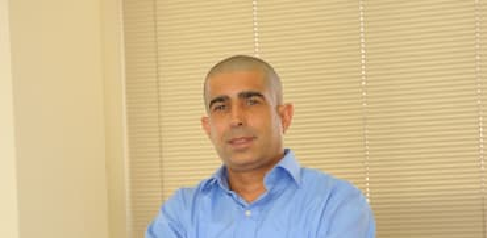 איציק בן אליעזר / צילום: איל יצהר