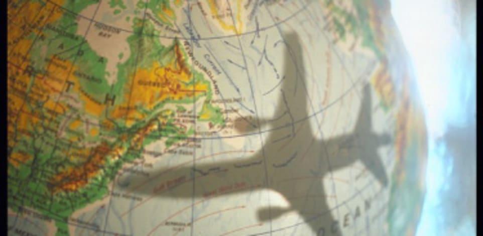 גלובליזציה / איור: מאגר איורי גלובס