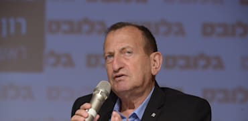 רון חולדאי, ראש עיריית ת''א / צילום: איל יצהר