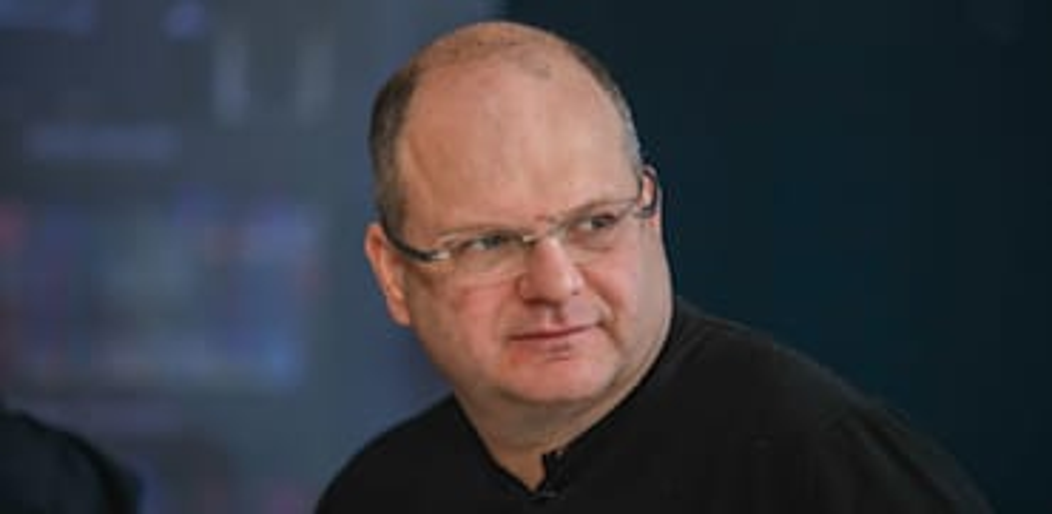 """גיל שויד, מנכ""""ל ומייסד צ'ק פוינט / צילום: שלומי יוסף"""