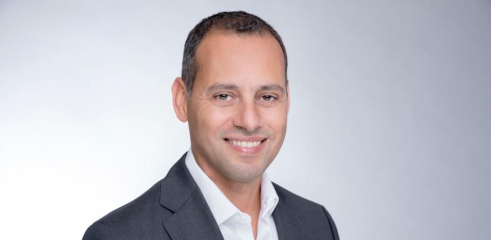 אייל בן סימון, מנכ''ל הפניקס / צילום: יחצ ענבל מרמרי