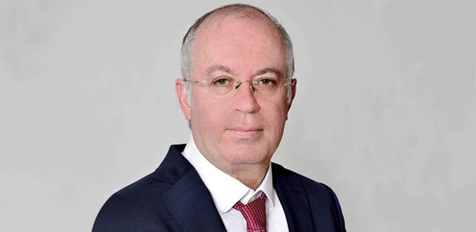 אבי ברזילי, מנכ''ל אפי נכסים / צילום: תמר מצפי