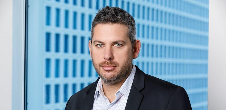 יובל זעירא, מנהל השקעות ראשי, לאומי פרטנרס / צילום: אורן דאי
