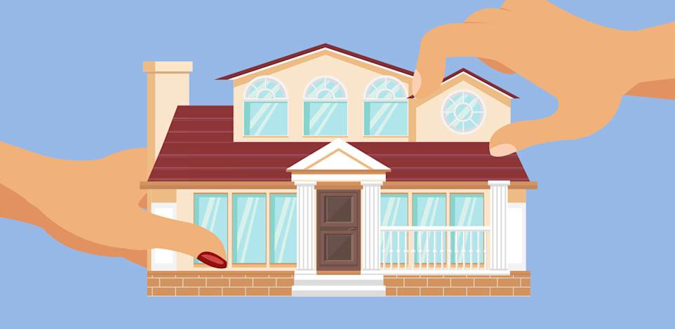חלוקת רכוש בעת גירושים / צילום: Shutterstock