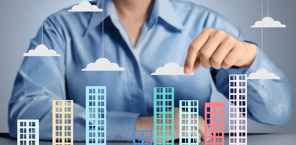דירות להשקעה / צילום: Shutterstock