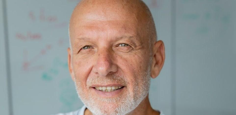 דורון גרסטל, מנכ״ל פריון / צילום: פריון