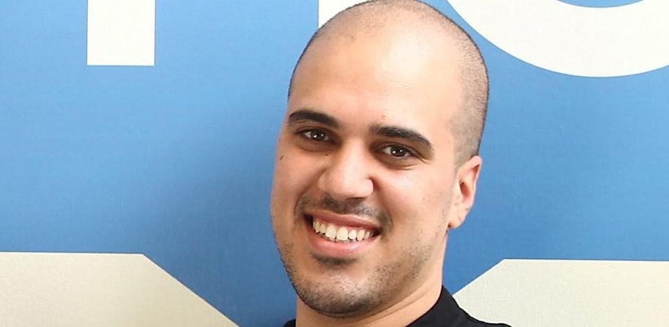 """דן עדיקא - מנכ""""ל ווקמי WalkMe / צילום: יח""""צ"""