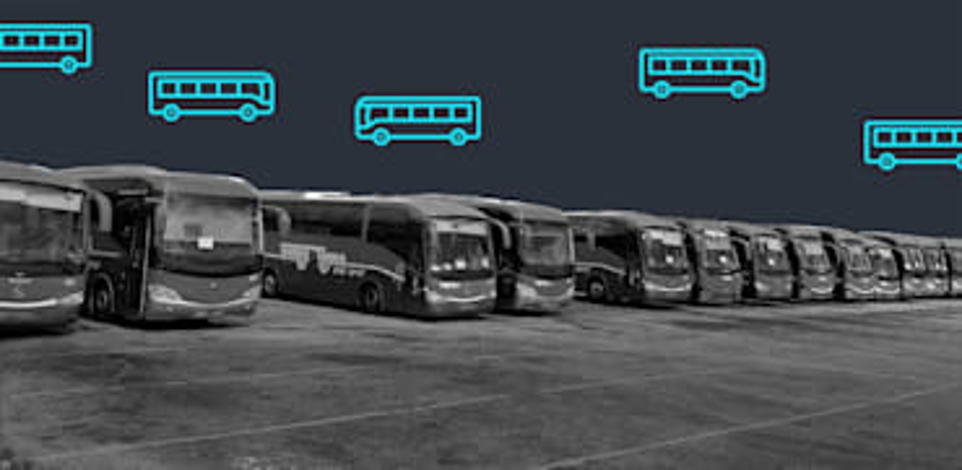 740 דירות במקום חניון האוטובוסים המיתולוגי של דן / צילום: איל יצהר