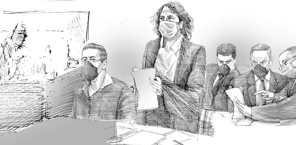 שלב ההוכחות במשפט נתניהו נפתח